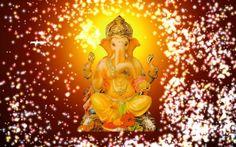Free Lord Ganesha HD Wallpaper
