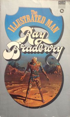 Ray Bradbury, prolific science-fiction/horror lit icon, library supporter, and National Medal of Arts recipient, would have been 96 today. Bradbury's rich, descriptive writing lends itself to some …