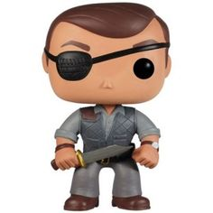 Le gouverneur de The Walking Dead ! #ignoble personnage :-)