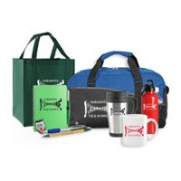 Promotional Products & Promo Items - Tradeshow Giveaways