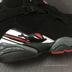 Beautiful Air Jordan 8 Viii Retro Gs Phoenix Suns Black Citrus 305368-043 Sz 6y Clothing, Shoes & Accessories Boys' Shoes