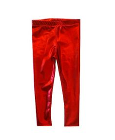 Foil Leggings from @Sarah Chintomby Therese Wagon Baby - $30