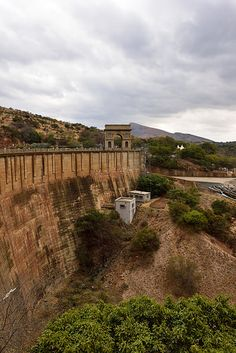 Hartbeespoort Dam Wall, North West, South Africa | by South African Tourism Travel Pictures, Travel Photos, Travel Around The World, Around The Worlds, North West Province, South Afrika, Africa Destinations, Namibia, Kwazulu Natal