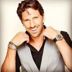 Pic from Henrik Lundqvist's TFP cover feature