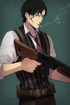 Akai Shuichi I'm in loooove Manga Detective Conan, Detective Conan Shinichi, Hot Anime Boy, Anime Guys, Kaito Kuroba, Amuro Tooru, Kaito Kid, Detektif Conan, Magic Kaito