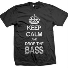 Drop the bass ! These are some cool !