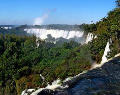 Cataratas del Iguazu  - Puerto Iguazu, Misiones