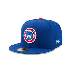 brand new 154c9 8c50e South bend cubs ac 59fifty fitted