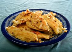 With the #Erie Polish Heritage Festival this weekend, learn how to make Polish dumplings and these delicious-looking pierogis!