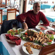 Dünya Kalkan Günü kutlu olsun!!! Enjoy World Turbot Day!!! Bon Appetit  #afiyetolsun #bonappetit #kalkan #turbot #dünyakalkangünü #worldturbotday #turbotday #yummy #fish #bosphorus #istanbul #seafood