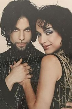 Mayte Garcia, Prince's Ex, Says Loss Of Their Baby Boy Left Her 'Broken'