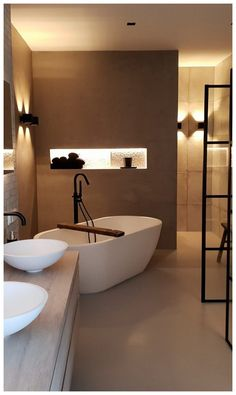 Zuidlaren Wellnessbad Inspiration Janijko Bad Inspiration J Bad Inspiration, Bathroom Inspiration, Bathroom Ideas, Bathroom Organization, Bath Ideas, Bathroom Designs, Bathroom Renovations, Remodel Bathroom, Bathroom Layout