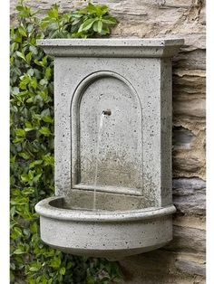 portico wall outdoor water fountain wall outdoor fountains outdoor fountain pros