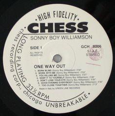 Sonny Boy Williamson II | Recent Photos The Commons