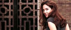 Angelina Jolie in Mr. & Mrs. Smith Hair Color