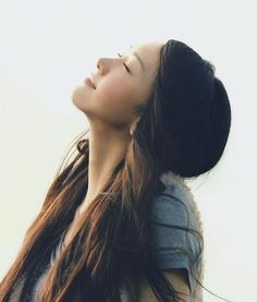 Fashion, wallpapers, quotes, celebrities and so much Girl Haircuts, Girl Hairstyles, Asian Celebrities, Celebs, Cute Woman, My Beauty, Cool Girl, Asian Girl, Fashion Beauty