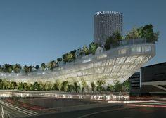 Arquiteto japonês Sou Fujimoto descreve como imagina nossas casas no futuro