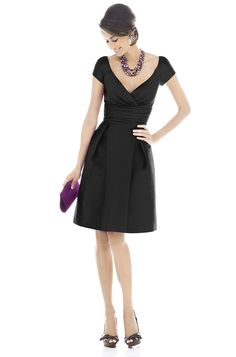 Alfred Sung Party Dress!