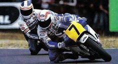 Freddie Spencer, Honda Motors, Old Bikes, Racing Motorcycles, Street Bikes, Road Racing, Motogp, Motocross, Grand Prix
