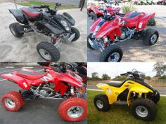 #Hyosung Motors & Machinery Inc was established in 1978 & it's a part of Korea based auto company S&T Motors situated at NORCROSS, GA. They manufacturing & selling Motorcycles, Electric Vehicles, Scooters and ATVs. We presenting here top class 8 Used Hyosung Atvs, which available by the American #Atv_dealers. For more details: http://www.atvstartup.com/used-atvs/hyosung/