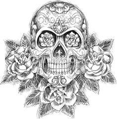schizzi tatuaggi - Cerca con Google