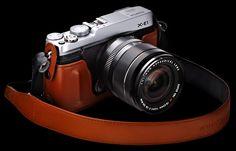 #FUJIFILM annonce le X-E1, son second appareil photo numérique haut de gamme à objectif interchangeable