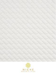Cruise White Fabric.