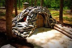 the beavers house narnia - Google Search