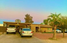 9607 S Calle Vauo Nawi --, Guadalupe, AZ 85283 Gravel Stones, School Fees, Buying A New Home, New Property, First Time Home Buyers, Formal Living Rooms, School District, Being A Landlord, Open House