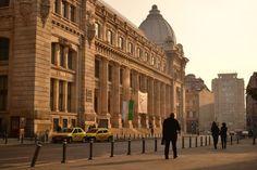 Bucharest Romania, Street View, Urban, Architecture, City, Places, Furniture, Beautiful, Arquitetura