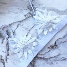 Shop bikini, swim and more Swim at Nautical Sun Beads: handmade minimalist boho jewelry and bikinis. Cute Bikinis, Bathing Suits, Daisy, Surfing, Handmade Jewelry, Gift Wrapping, Swimming, Summer, Inspiration