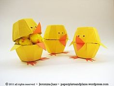 Craft for Easter