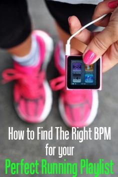 How to Find The Right BPM for Your Perfect Running Playlist - blog.LoveSurf.com #fitness #music #workout #playlist #runningplaylist #bpm