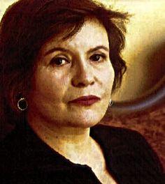María Mercedes Carranza. Poetisa colombiana. http://galefod.blogspot.com.es/2016/02/maria-mercedes-carranza.html