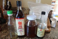 Peanut satay beef skewers with vegetable noodles - Healthy Food Mom Eel Recipes, Honey Recipes, World Recipes, Spicy Recipes, Gourmet Recipes, Healthy Recipes, Eel Sauce Recipe, Soy Sauce, Recipes With Rice Vinegar