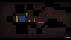 Thomas Was Alone (Favorite Puzzle game)