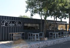 L'Eden Bio Perpignan est un restaurant