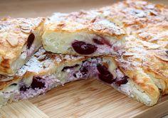 Nézd meg a Cookpad-en, hogy miket főzök! Sweet Cookies, Cake Cookies, Sweet Treats, Hungarian Recipes, Hungarian Food, Strudel, Winter Food, Scones, Nutella