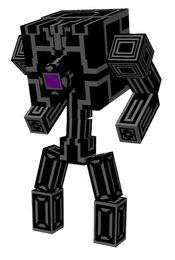 minecraft orespawn | Robo Gunner