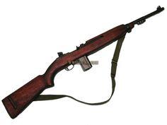 M-1 Carbine .30. I'll take a few dozen.