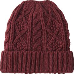 Heattech Knitted Cap ($12) ❤ liked on Polyvore featuring men's fashion, men's accessories, men's hats and mens caps and hats