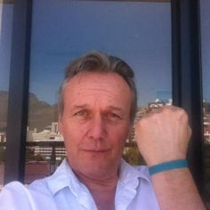 I know it's Cool to be Kind to animals - best wishes Anthony Head.