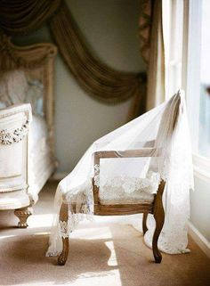 Lace cathedral veil by Monvieve Paris Appartment, Parisian Apartment, Wedding Fotos, Shabby Chic, French Wedding, Tuscan Wedding, Dream Wedding, Parisian Wedding, Parisian Chic