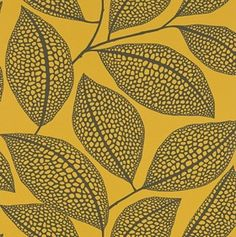 Pebble Leaf - Honeybee $95/ roll