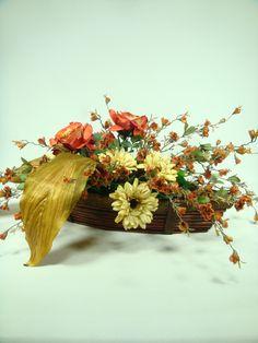 Canoa de otoño
