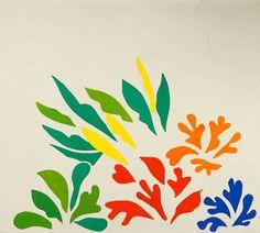Vent de fleurs grâce à Matisse - Mitsouko au CP