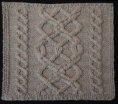 30 Best Great American Aran Afghan Images Knitting