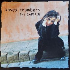 Kasey Chambers – The Captain (CD, 1999) Pop, Folk, Country Excellent Condition http://stores.ebay.com.au/bluecowclothingco