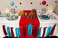 festa de aniversario em casa