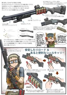 Remington M870 Magna